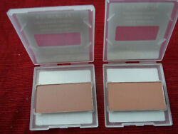 2 (TWO) Mary Kay Mineral Cheek Color SUNNY SPICE  Blush Discontinued Ships Free