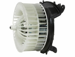 Four Seasons 98XZ54H Front Blower Motor Fits 2000-2006 Mercedes S500
