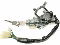 16px79x Ignition Lock And Cylinder Switch Fits 1989-1995 Geo Tracker