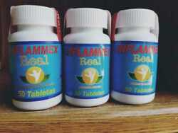 Arthritis. Inflammex Real 150 Tablets New Free Shipping
