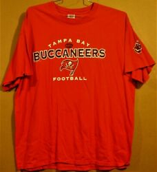 Tampa Bay Buccaneers T-shirt, 2 Large Vinyl Schedule Posters And Car Window Flag