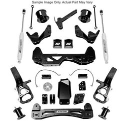 Pro Comp K2103b 6 Stage 1 Lift Kit With Es9000 Shocks For 19-current Ram 1500