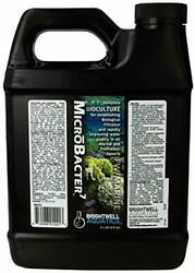 Microbacter7 Aquarium Biological Filtration Filter Water Clarity Oxygen Booster