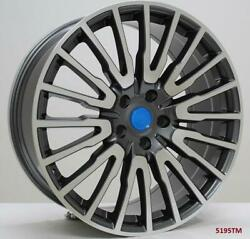 20and039and039 Wheels For Bmw 760li 2010-15 5x120 1 Wheel 20x8.5
