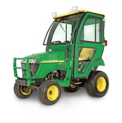 Curtis Hard Side Deluxe Cab John Deere 2305 And 2210 1jd2305as