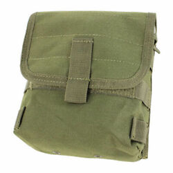 CONDOR MA2 Military Pouch MOLLE PALS Elastic Enclose Olive OD