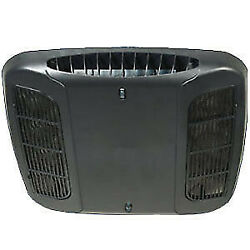 Rvp 9430-4572 Coleman Black Non-ducted Air Conditioner Interior Ceiling Assembly