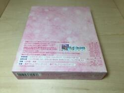 Clannad Blu-ray Box First Limited Good From Japan