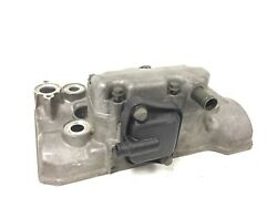 Suzuki 2003-2011 An650 650 Burgman Scooter Oem Cylinder Head And Breather Cover