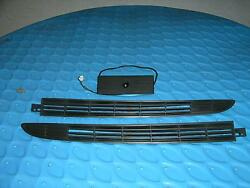 Jaguar 90 XJ6 Dash Vent Covers/AC Light Climate Sensor