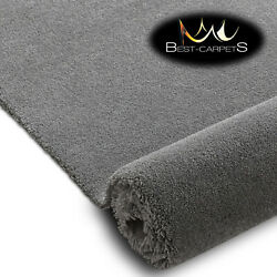 Hardwearing Soft Carpets And039starand039 Silver Very Thick Large Size Best-carpets