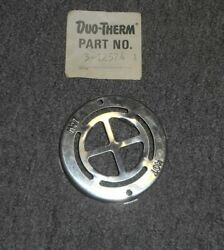 Furnace Exhaust Vent Cover Duo-therm Part 3-12574 Direct 2 U Sku 3159