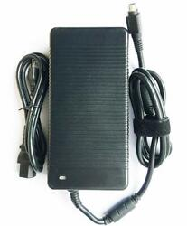 330W 19.5V 16.9A Ac Adapter Power Supply Compatible For Alienware X711 P775Dm3G
