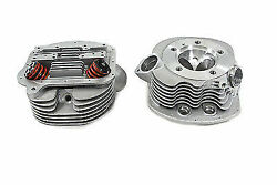 Panhead Cylinder Heads 3-5/8 Big Bore For Harley Davidson By V-twin