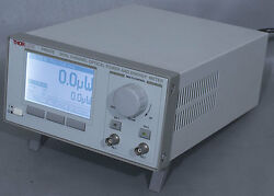 Thorlabs Pm320e Dual-channel Optical Power And Energy Meter Console