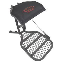 Chippewa Quest Tree Stand - 325 Lb Limit - Wedge-loc Design Lightweight Hang-on