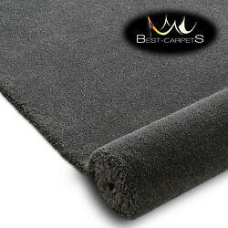 Hardwearing Soft Carpets And039starand039 Grey Very Thick Durable Large Size Best-carpets