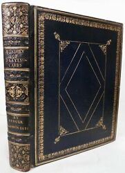 Samuel Weller Singer / Researches Into the History Of Playing Cards 1st ed 1816