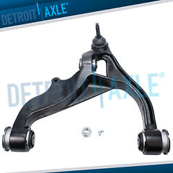 Front Left Lower Control Arm + Ball Joint For 2006 2007 -2017 Dodge Ram 1500 4x4
