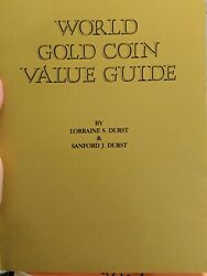 World Coin Value Guide By Lorraine And Sanford Durst