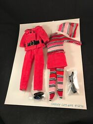Groovy Get-ups 1270 Barbie/francie Doll1965 Complete And Near Mintvvhtg