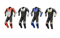 2020 Alpinestars Missle Ignition Leather Motocycle Track Day Suit - Pick Size
