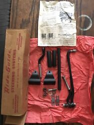 Mercury Ride Guide Outboard Boat Motor Dual Front Steering Attaching Kit 66741a7