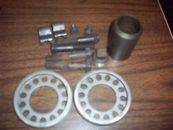 8 3/4 1965/74 Center Section 741 Parts Plymouth Dodge Free Shipping