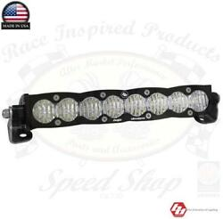 Baja Designs S8 50 Pattern Type Driving Combo Led Light Bar 70-5003