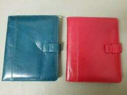 New Tusk Leather IPad Cover With Closure. Retail 168.00 $16.95