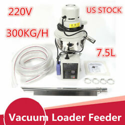 NEW 300G Automatic Vacuum feeder material auto loader Automatic feeding machine