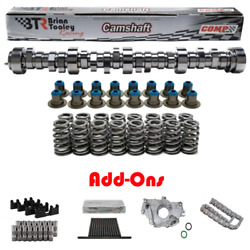 Brian Tooley Truck Camshaft Kit W Optional Lifters Trays Pushrods Oil Pump Chain