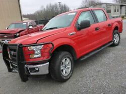Fuse Box Engine Without Turbo Fits 15 Ford F150 Pickup 175937
