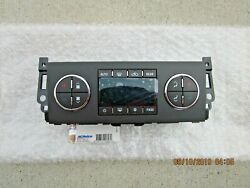 GM GMC CHEVY 25936130 ACDELCO 1574023 A/C HEATER CLIMATE TEMPERATURE CONTROL NEW