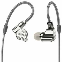 NEW Sony Ier-Z1R Hi-Res In Ear Canal Earphone Signature Series Fast Ship Japan