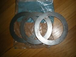 Nos 1981 - 1985 Ford Bronco New Process Transfer Case Thrust Washers E1tz-7d484