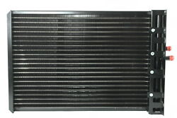 New Hydraulic Oil Cooler For John Deere Tc62h Tool Carrier