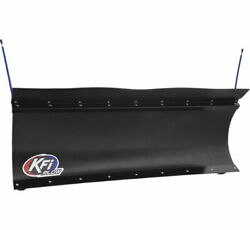 Kfi Products Pro-poly Straight Plow Blade - 72 Inch - 105872