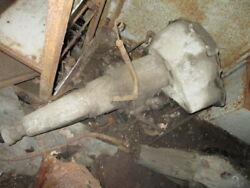 1950and039s Ford/mercury Mercomatic Or Fordomatic 2 Speed Transmission Core