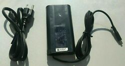 Lot Of 10 Genuine Dell Xps 13 9343 9350 9360 90w Ac Charger Power Cord Adapter
