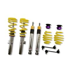 Kw 15220023 Variant 2 Coilover Kit For 01-06 Bmw M3 E46 Coupe/convertible