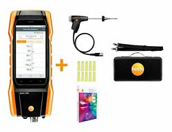 Testo 0564 3002 82 - 300 Residential / Commercial Combustion Analyzer