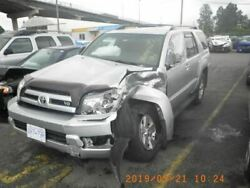 Windshield Wiper Motor Cold Climate Package Fits 03-09 4 RUNNER 690019