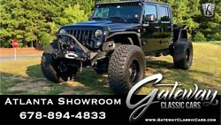 2010 Jeep Wrangler Unlimited Sport 2010 Jeep Wrangler Unlimited Sport SUV LS3 V-8 6 Speed Automatic