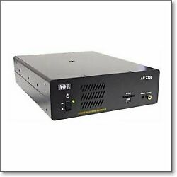 AOR AR2300 The latest PC controlled broadband receiver NEW Japan