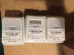 Kodak I30 I40 Separation Pads Qty Of 12 New Works In A Xerox 262i 174-7849