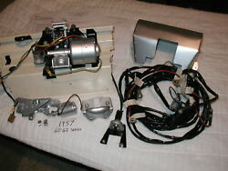 1957 Caddy Trunk Motor System 60 And 62 Series - Year Guarantee - Summer Special