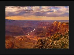 Peter Lik 7th Wonder Premium High Seller Signed Numbered Grand Canyon Photo