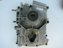 Porsche 912 Engine Case 3rd Piece/timing Cover 750525 Type 616/36 And03966 Fl9