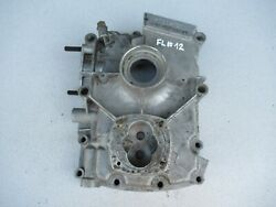 Porsche 912 Engine Case 3rd Piece/timing Cover 750275 Type 616/36 And03966 Fl12